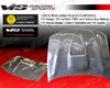 Vis Racing Carbon Fiber G Force Hood Lexus Is300 00-05