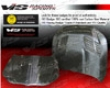 Vis Racing Carbon Fiber Gtr Style Hood Bmw E60 04-09