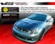 Vis Racing Carbon Fiber Invader 3 Hood Infiniti G35 03-07