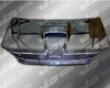 Vis Racig Carbon Fibwr Jdm Type R G Force Hood Acura Integra 94-01