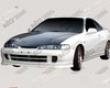 Vis Racing Carbon Fiber Jdm Type R Oem Hood Acura Integra 94-01