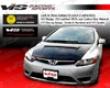 Vis Racing Carbon Fiber N 1 Hood Honda Civic 06-09