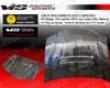 Vis Racing Carbon Fbier N1 Style Hood Acura Tsx 06-07