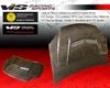 Vis Racing Carbon Fiber Oem Chevrolet Cobalt 05-08