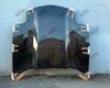 Vis Racing Carbon Fibe Oem Chevrolet Corvette 97-04