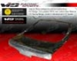 Vis Racing Carbon Fiber Oem Hatch Acyra Rsx 02-06