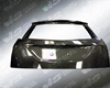 Vis Racing Carbon Fiber Oem Hatch Ford Focus 00-06