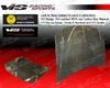 Vis Racing Carbon Fiber Oem Hoood Dodge Magnum 05-07