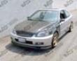 Vis Racing Carbon Fiber Oem Hood Honda Civic 96-98