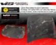 Vis Racing Carbon Fiber Oem Hood Lexus Is250/350 06-08
