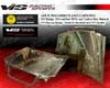 Vis Racing Carbon Fiber Oem Hood Mercedes-benz Clk 98-02