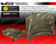 Vis Racing Carbon Fiber Oem Hood Mercedes-benz Clk 03-07
