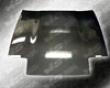 Vis Racing Carbon Fiber Oem Hood Nissan 300zx 87-89