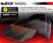 Vis Racing Carbon Fiber Oem Hood Nissan Sebtra 07-09
