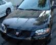 Vis Racing Carbon Fiber Oem Hood Nissan Sentra 04-06