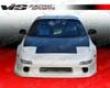 Vis Racing CarbonF iber Oem Hold Toyota Mr2 90-95
