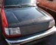 Vis Racing Caarbon Fiber Oem Hood Toy5oa Tacoma 01-04