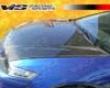 Vis Racing Carbon Fiber Oem Style Hood Acura Tsx 04-05