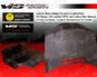 Vis Racing Carbon Fiber Oem Style Hood Bmw 3 Series E46 2dr 99-03