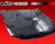Vis Racing Carbon Fiber Oem Style Hood Bmw E92 M3 2dr 07-08