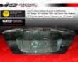 Vis Racing Carbon Fiber Oem Trunk Acura Tsx 04-07