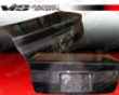 Vis Racing Carbon Fiber Oem Trunk Audi A4 96-01