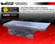 Vis Racing Carbon Fiber Oem Trunk Ford Mustang 05-08