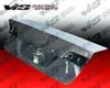 Vis Racing Carbon Fiber Oem Trunk Honda Accord 4dd 03-05