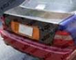 Vis Racing Carbon Fiber Oem Trunk Honda Accord 94-95
