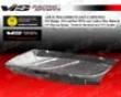 Vis Racing Carbon Fiber Oem Trunk Mazda Miata 90-98