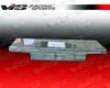 Vis Racing Carbon Fiber Oem Trunk Toyota Corolla 84-87