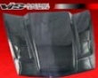 Vis Racing Carbon Fiber Penta Chevrolet Corvette 05-08