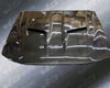 Vis Racing Carbon Fiber Stalker 2 Hod Ford Mustang 99-04
