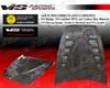 Vis Racing Carbon Fiber Techno R Hood Honda S2000 00+
