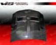 Vis Racing Carbon Fiber Tsw Hood Ford Mustang 008