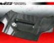 Vis Racing Carbon Fiber Type R Style Hood Acura Nsx 02-05