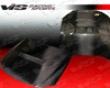 Vis Racing Carbon Fiber V Line Hood Lexus Sc300/400 91-97