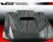 Vis Racing Carbon Fiber Zd Hoos Ford Mustang 99-04