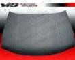 Vis Racing Dru Fusion Cf Oem Hide Volkswagen Golf Iv 99-0