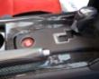 Vivid Racing Carbon Fiber Shifter Surround Trim Nissan Gt-r 09+