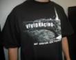 Vivid Racing Hollywood Mens T-shirt