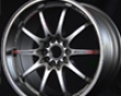 Volk Ce28n Genesis Wheel 17x7.5  5x114.3 43mm