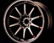 Volk Racing Ce28n Wheel 17x8.5  4x114.3