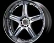 Volk Racing Gt C Wheel 17x7  4x100