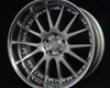 Volk Racing Gtm Wheel 19x10.5  5d114.3