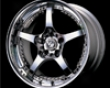 Volk Racing Sf Challenge Wheel 18x10  5x114.3