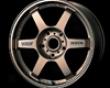 Volk Racing Te37 Porsche Wheel 18x10  5x130