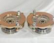 Vorshlag Camber / Caster Pllates Bmw E46 3 Series Non-m3 99-05