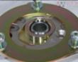 Vorshlag Camber / Caster Plates Bmw E46 M3 99-05