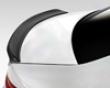 Vorsteiner Carbon Fiber Rewr Spoiler Mercedes-benz C63 Amg 07+